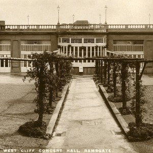 ramsgate concert hall