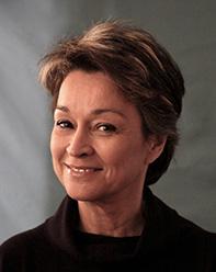 Janet Fielding